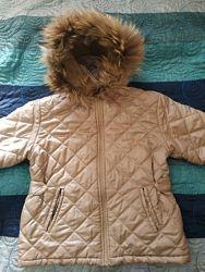 Курточка Magnolia на 6-8 лет