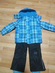 Курточка и штаны на 5-6 лет
