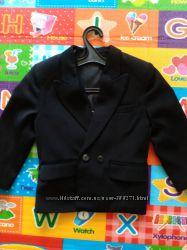 Пиджак и жилет для джентельмена