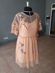 Платье летнее размер S
