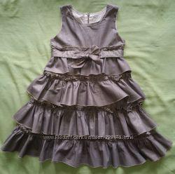 e4211482f34e61f Очень красивое платье для девочки 6-7 лет, рост 116, 100 грн ...