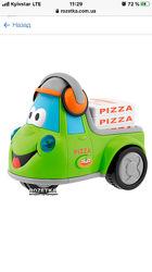 Игрушка инерционная Funny Pizza Chicco