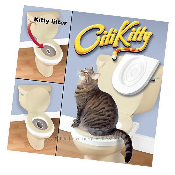 Cat toilet training kit malaysia