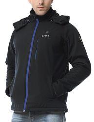 Куртка з підігрівом Ororo