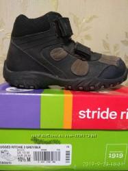 Демисезонные ботинки Stride Rite р. 10. 5 US