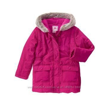 Куртка Gymboree на девочек.