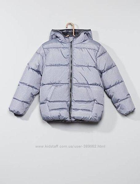 Фирменная куртка Kiabi Франция