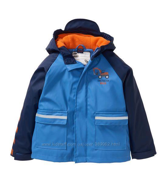 Демисезонная куртка KIK Германия