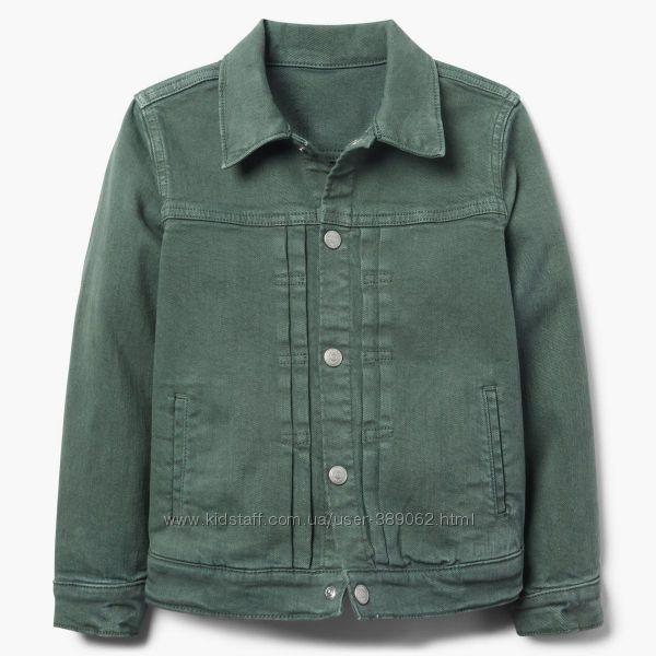 Джинсовая куртка Gymboree