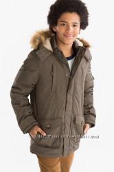 Куртка парка C&A