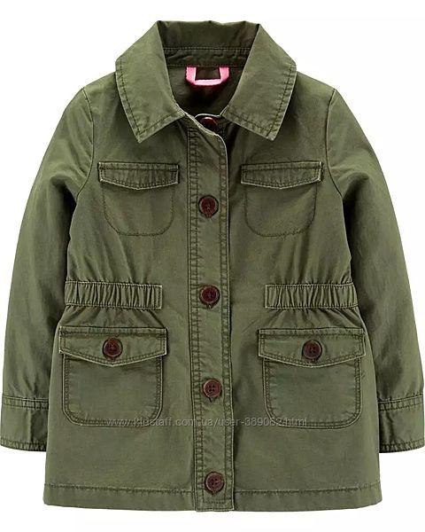 Куртка Сarters