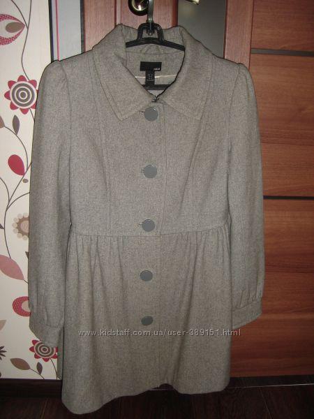 Женское пальто H&M 38 размера