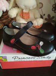Туфли для девочки 27 размера