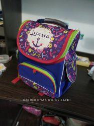 Рюкзак школьный каркасный Kite LoveSia