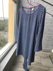 Блуза блузка кофта для беременных Old Navy размер S в отличном состоянии