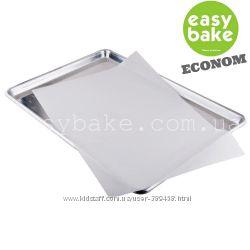 Пергамент силиконизированный EasyBake в листах 40 x 60 см  500 шт