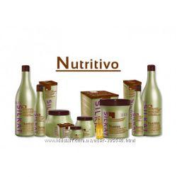 Минерализация для волос BЕS SILKAT NUTRITIVO. Питание сухих и ломких волос.