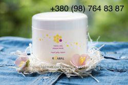 ROYAL JELLY CREAM - Питательная крем-маска для волос