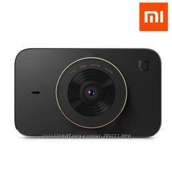 Видеорегистратор Xiaomi MiJia 1080P Car WiFi DVR Оригинал в наличии