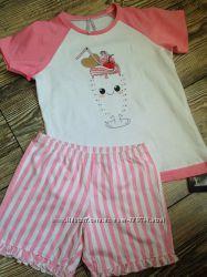 Пижама от Tezenis 8-9 лет 821d517bb99ac