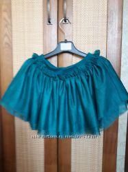 Фатиновая юбка Crazy8 4t оригинал.