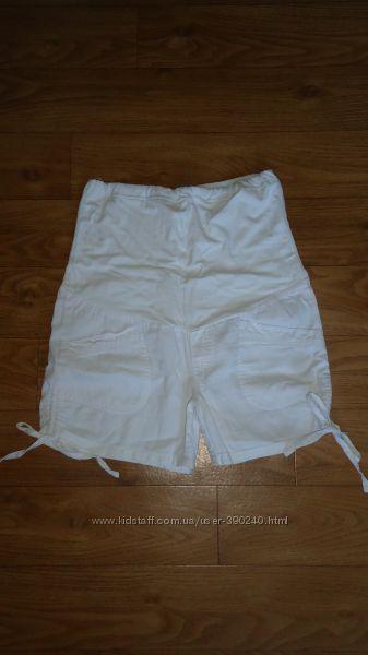 Шорты и джинсы для беременных