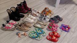 Ботинки ECCO 27 р. , Demar Joy, Nike, ECCO
