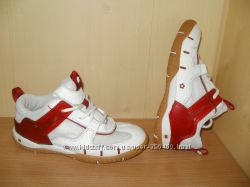 Классные туфли-мокасины Elefanten оригинал р-р 32, по стельке 20, 5см