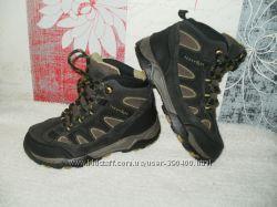 Трекинговые ботинки Jack Wolfskin на мальчика р. 31 ст. 19, 5см Отличные