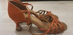 Туфли спортивно бальные Ray rose