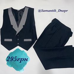 Нарядные классический костюм для мальчика  Украина
