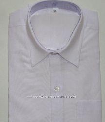 Рубашка белая 4-6 лет