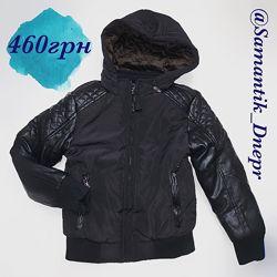 Куртки для мальчика 8лет-16лет
