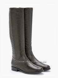 В наявності шкіряні жіночі чоботи фірми Rylko 38 розмір