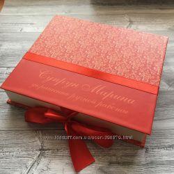 Коробочки для украшений и сувениров