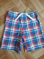 Продам шорты Crazy8 р. 4Т р. 104-110 для мальчика