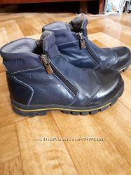 Продам деми ботинки Tutubi Турция р. 30 мальчику