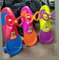 Низкие цены Детская машинка Bibicar Бибикар