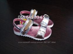 Босоножки, сандалии р. 34 стелька 22, 3 см