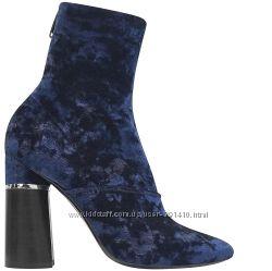 Ботинки EGO