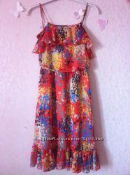 Милое платье - сарафан new look