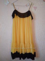 Очень красивое платье сарафан