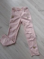 Штаны для девочки, 9-10 лет, h&m.