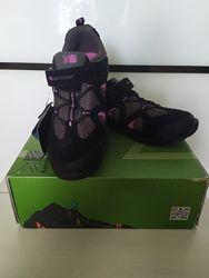 Замшевые кроссовки Karrimor 1 размер