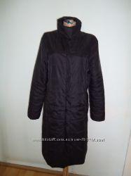 Женское пальто на холодную осень р. 50
