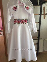 Плаття святкове 4447e885c6e7b