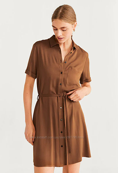 Сукня Mango M 117516