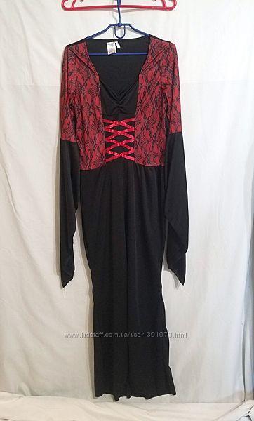 Карнавальный костюм - Ведьмы, колдуньи, мачеха белоснежки.
