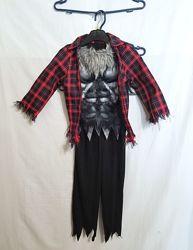 Карнавальный костюм - Волка, Оборотня.