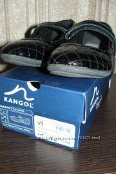 Лаковые туфельки Kangol 34 размер